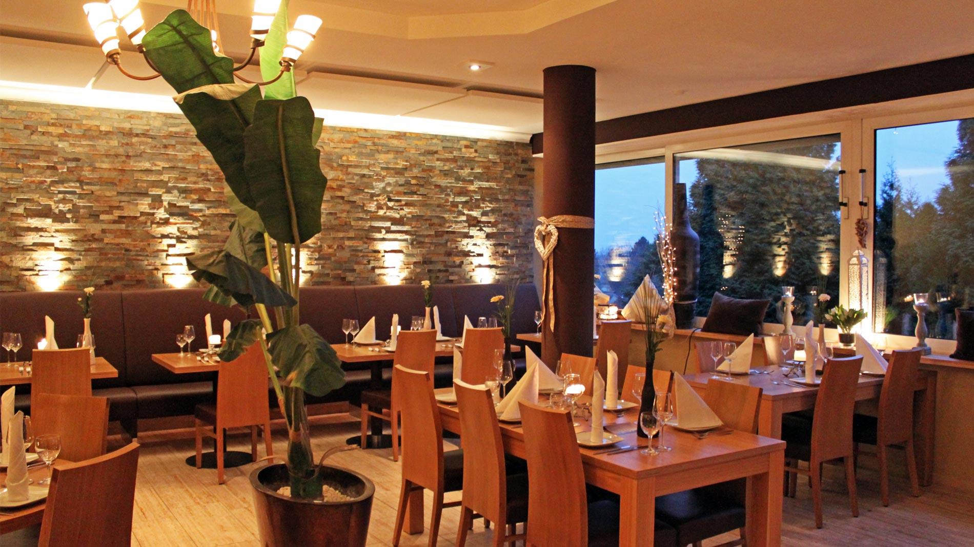 . Restaurant Parea
